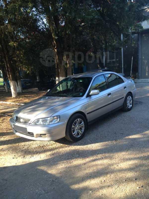 Honda Accord, 1999 год, 200 000 руб.