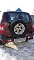 Chevrolet Niva, 2003 год, 180 000 руб.