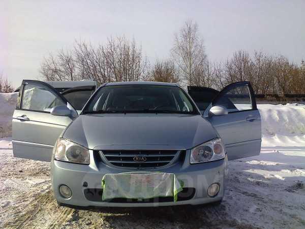 Kia Cerato, 2004 год, 230 000 руб.