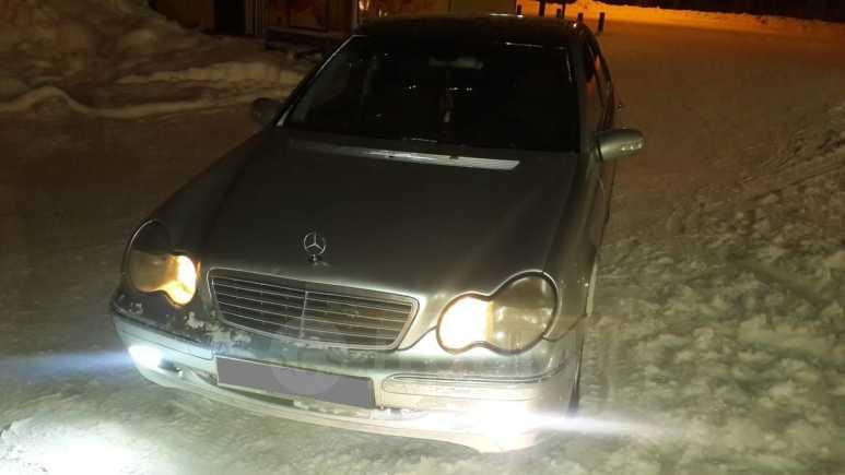 Mercedes-Benz C-Class, 2000 год, 220 000 руб.