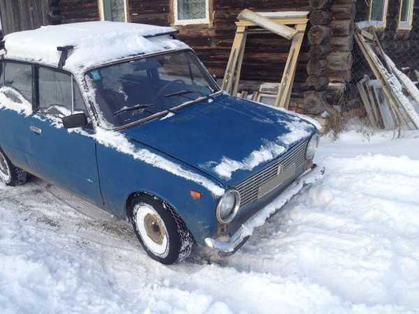 Лада 2101, 1976 год, 20 000 руб.