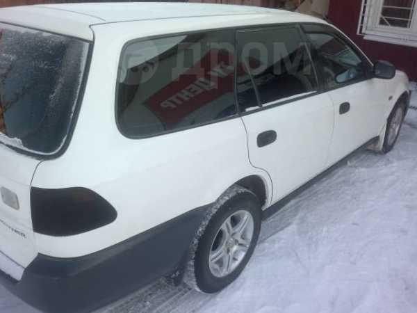 Honda Partner, 1999 год, 195 000 руб.
