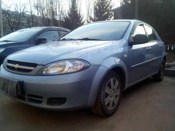 Chevrolet Lacetti, 2010 год, 280 000 руб.