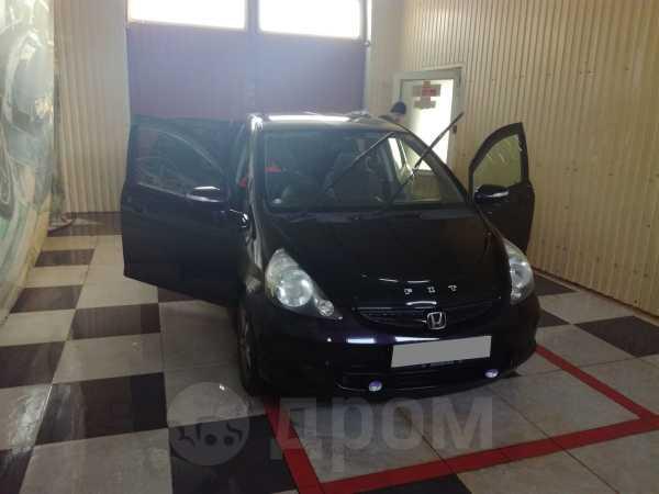 Honda Fit, 2006 год, 315 000 руб.