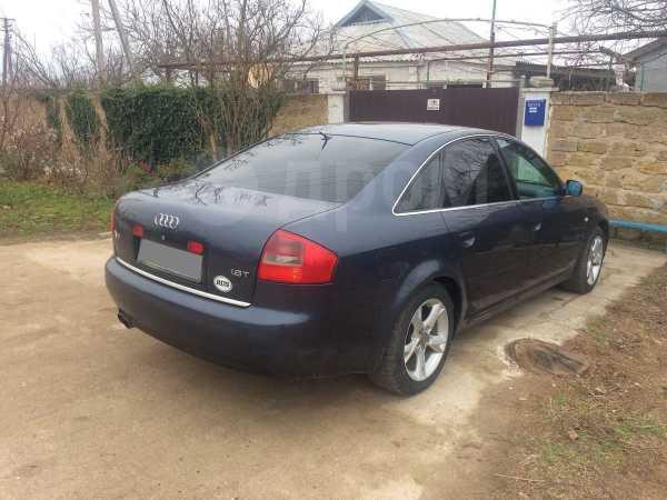 Audi A6, 2002 год, 305 000 руб.