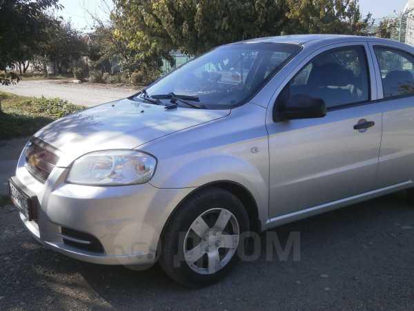 Chevrolet Aveo, 2010 год, 310 000 руб.