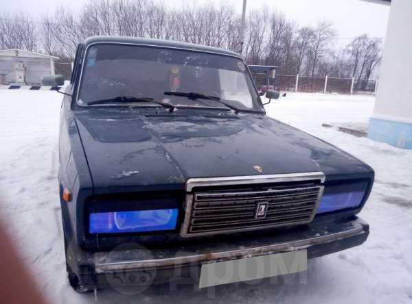 Лада 2107, 2004 год, 28 000 руб.