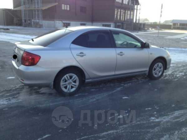 Toyota Allion, 2003 год, 399 900 руб.