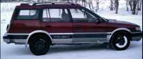 Toyota Sprinter Carib, 1992 год, 115 000 руб.