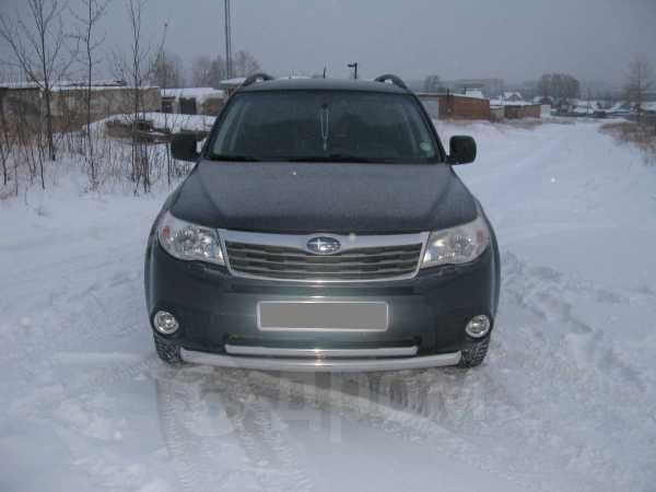 Subaru Forester, 2010 год, 765 000 руб.
