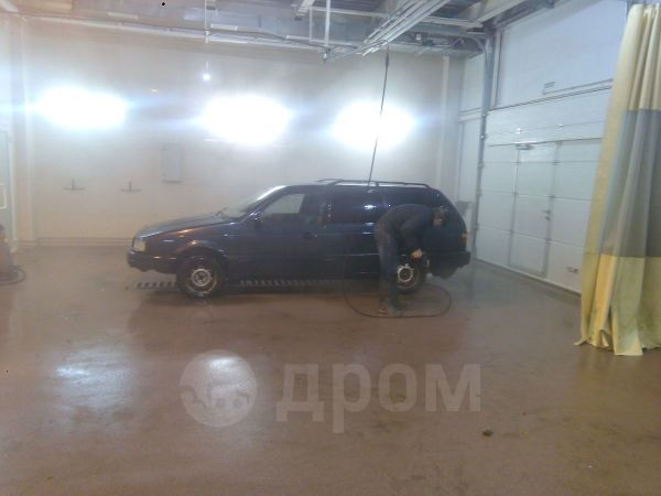 Volkswagen Passat, 1990 год, 110 000 руб.