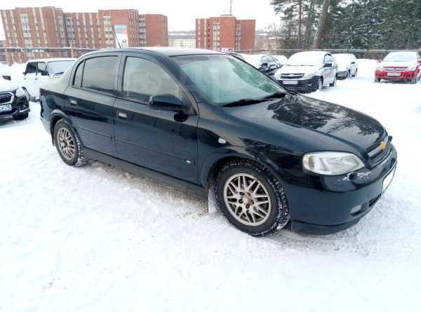 Chevrolet Viva, 2007 год, 240 000 руб.