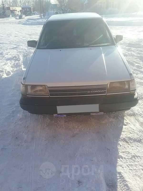 Toyota Corona, 1985 год, 65 000 руб.