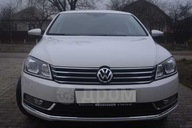 Volkswagen Passat, 2012 год, 950 000 руб.