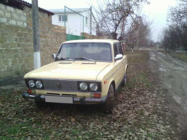 Лада 2106, 1986 год, 68 000 руб.