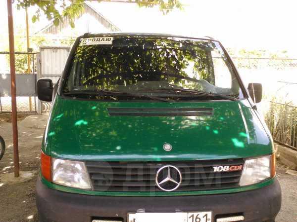 Mercedes-Benz Vito, 2000 год, 390 000 руб.