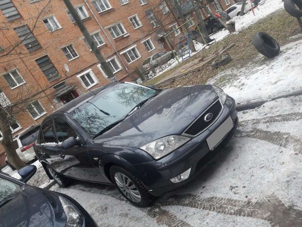 Ford Mondeo, 2006 год, 259 000 руб.