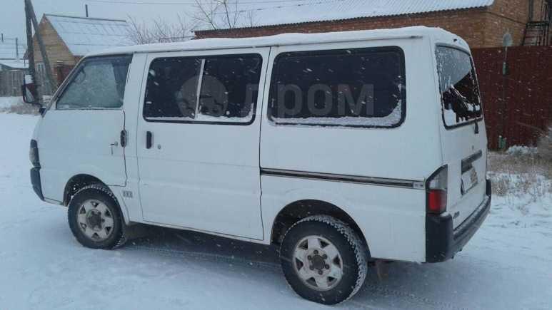 Mazda Bongo, 1999 год, 185 000 руб.