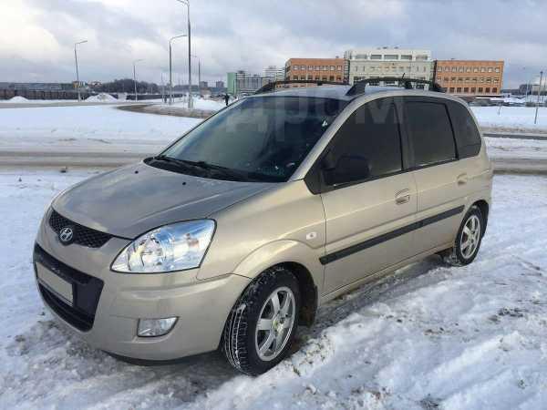 Hyundai Matrix, 2009 год, 350 000 руб.