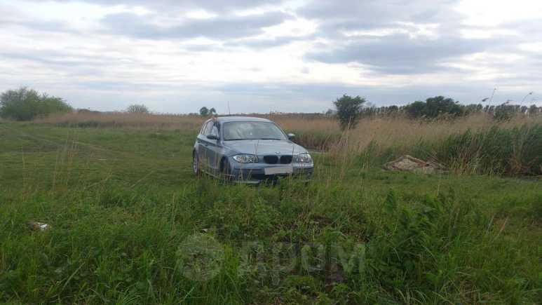 BMW 1-Series, 2006 год, 585 685 руб.