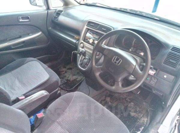 Honda Stream, 2001 год, 219 000 руб.