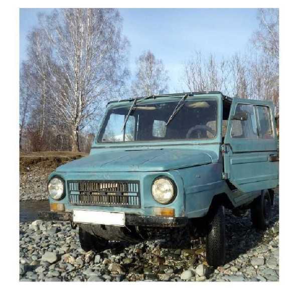 ЛуАЗ ЛуАЗ, 1989 год, 49 999 руб.