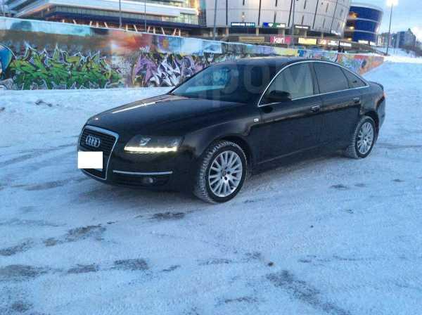 Audi A6, 2008 год, 660 000 руб.