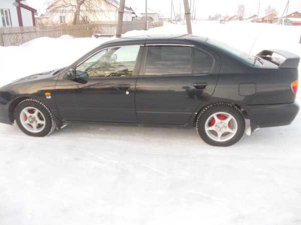 Nissan Primera, 2000 год, 210 000 руб.