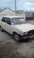 Лада 2107, 1985 год, 35 000 руб.