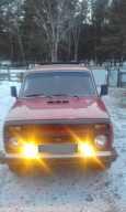 Лада 4x4 2121 Нива, 1993 год, 170 000 руб.