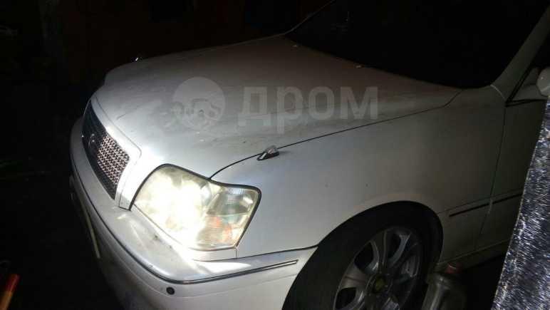 Toyota Crown, 2001 год, 150 000 руб.