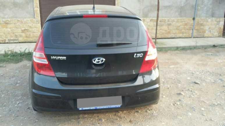 Hyundai i30, 2009 год, 360 000 руб.