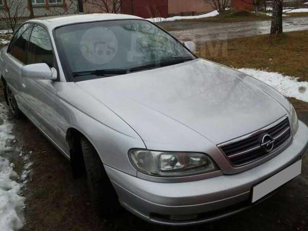 Opel Omega, 2000 год, 250 000 руб.