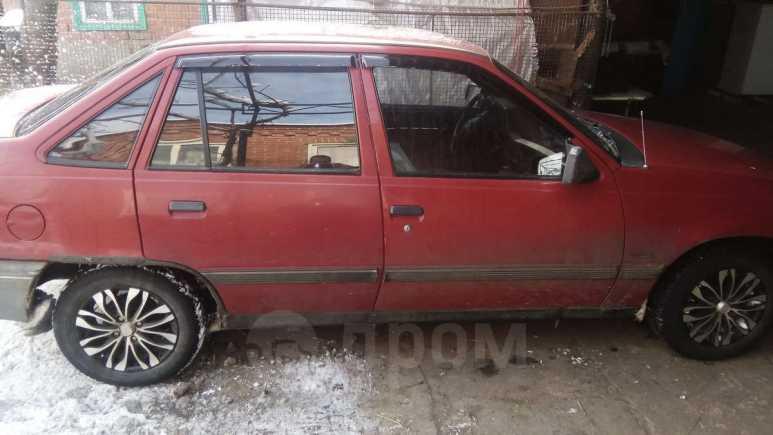 Opel Kadett, 1989 год, 65 000 руб.