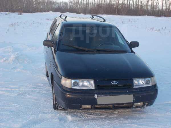 Лада 2111, 2005 год, 150 000 руб.