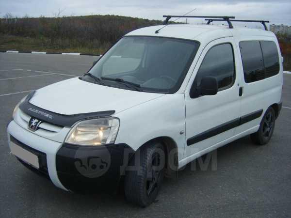 Peugeot Partner, 2010 год, 300 000 руб.