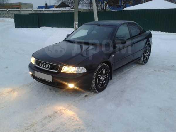 Audi A4, 1999 год, 225 000 руб.