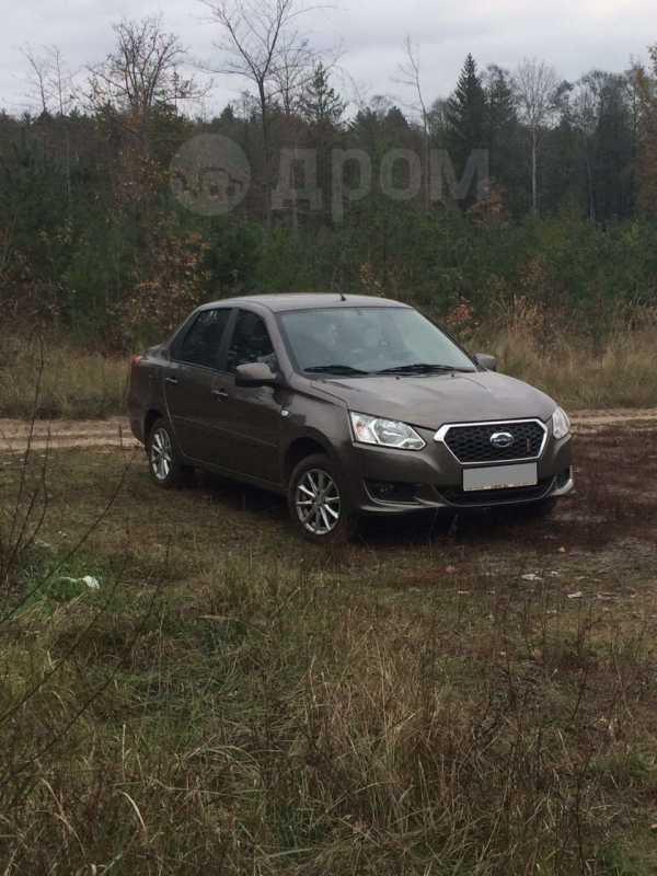 Datsun on-DO, 2015 год, 390 000 руб.