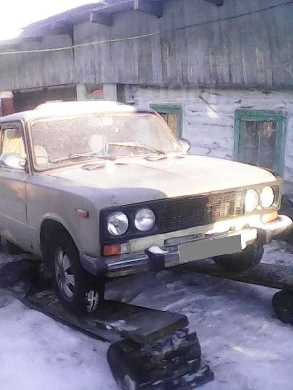 Лада 2106, 1988 год, 33 000 руб.