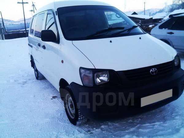 Toyota Lite Ace, 2004 год, 210 000 руб.