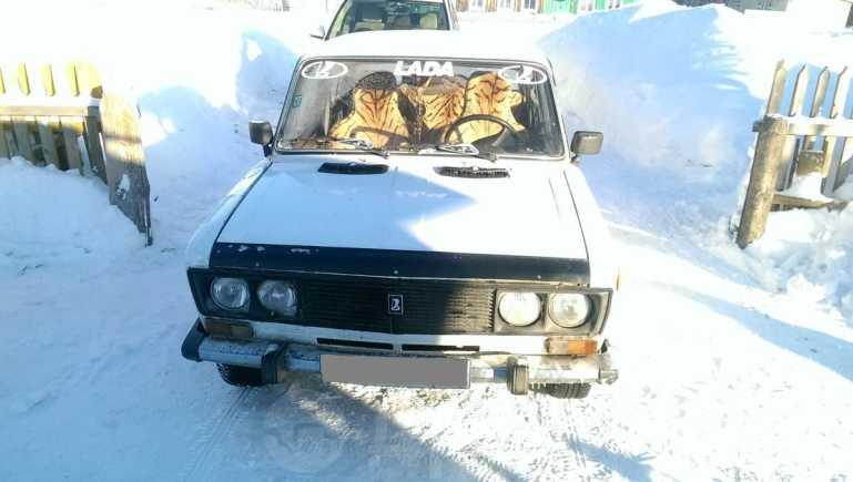Лада 2106, 1986 год, 33 000 руб.