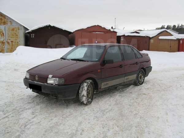 Volkswagen Passat, 1988 год, 77 000 руб.