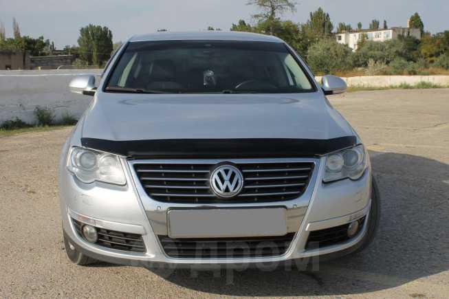 Volkswagen Passat, 2007 год, 540 000 руб.