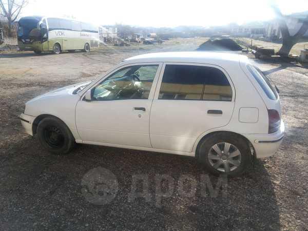 Toyota Starlet, 1999 год, 170 000 руб.