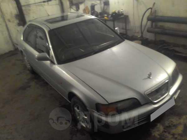 Honda Rafaga, 1993 год, 110 000 руб.