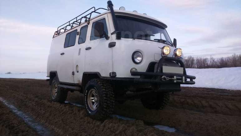 УАЗ Буханка, 1994 год, 260 000 руб.