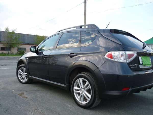 Subaru XV, 2011 год, 710 000 руб.