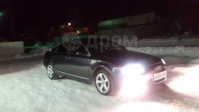 Audi A6, 2009 год, 850 000 руб.