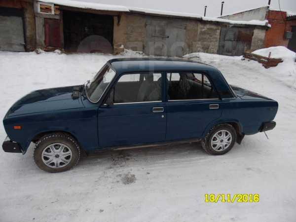 Лада 2105, 2004 год, 47 000 руб.