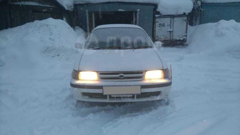 Toyota Corsa, 1993 год, 69 000 руб.